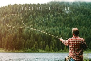 best 4 wt fly line