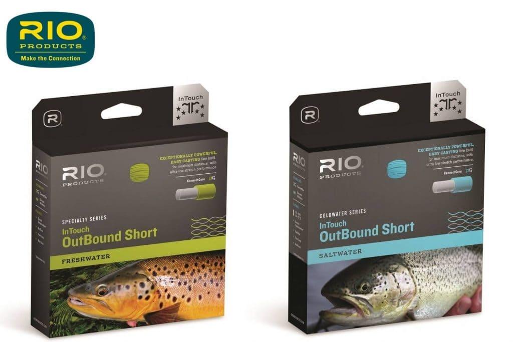 Rio Outbound Short Review