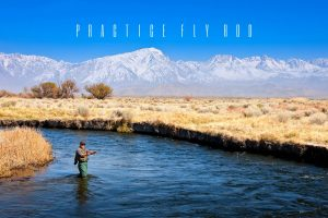 Should You Get A Practice Fly Rod