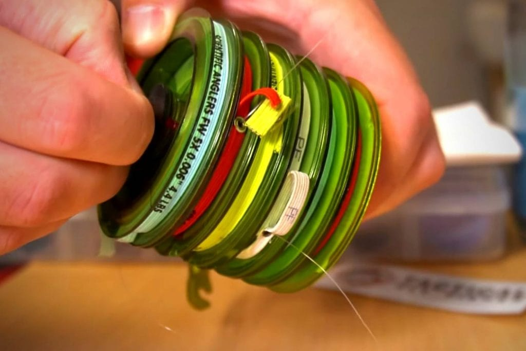 Which brands make the best fluorocarbon tippet