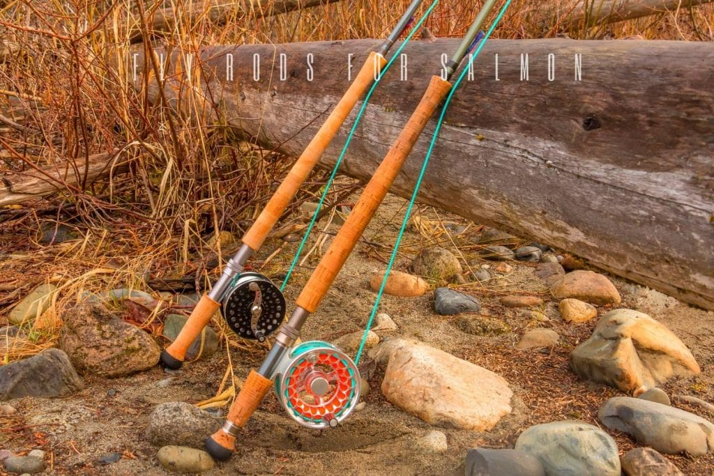 best fly rods for salmon fishing