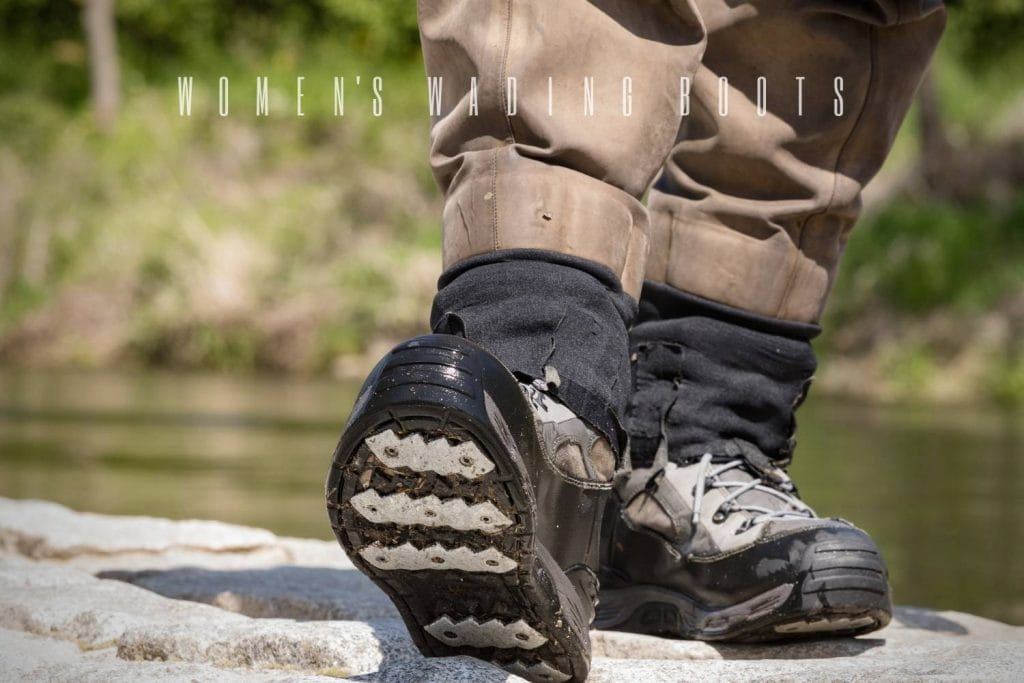 best womens wading boots