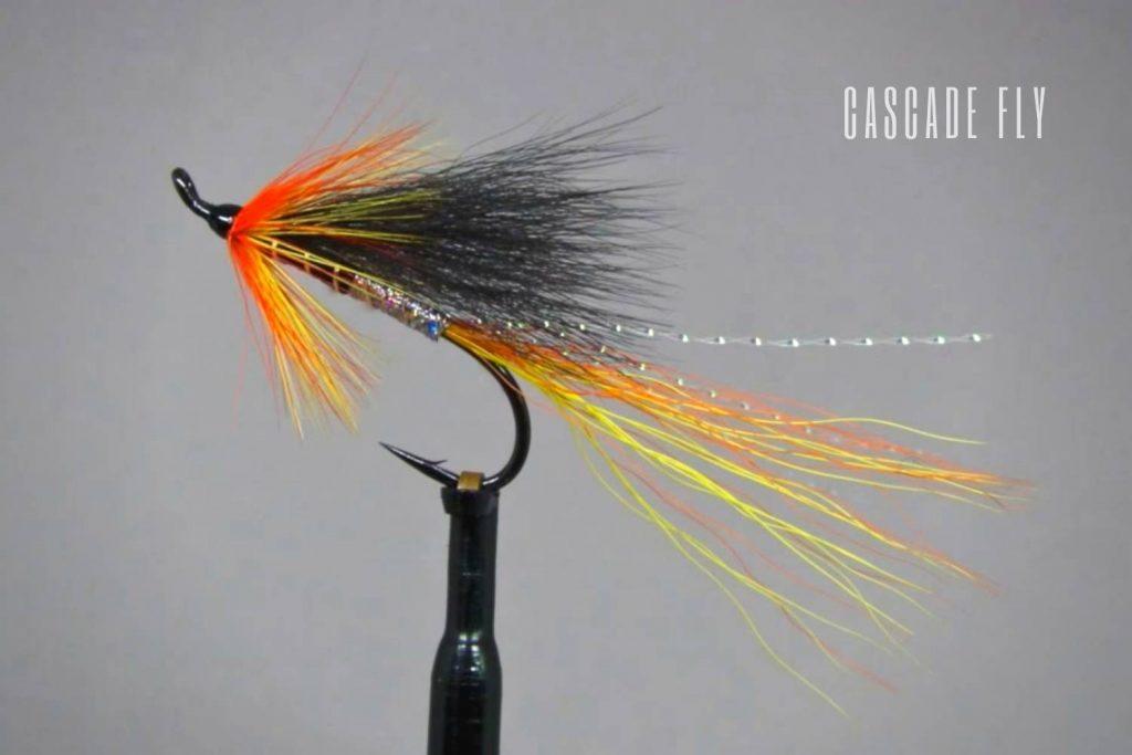 cascade fly