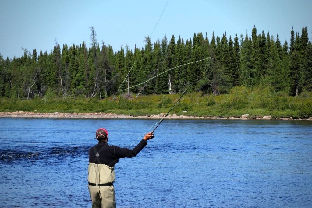 should you get a practice rod
