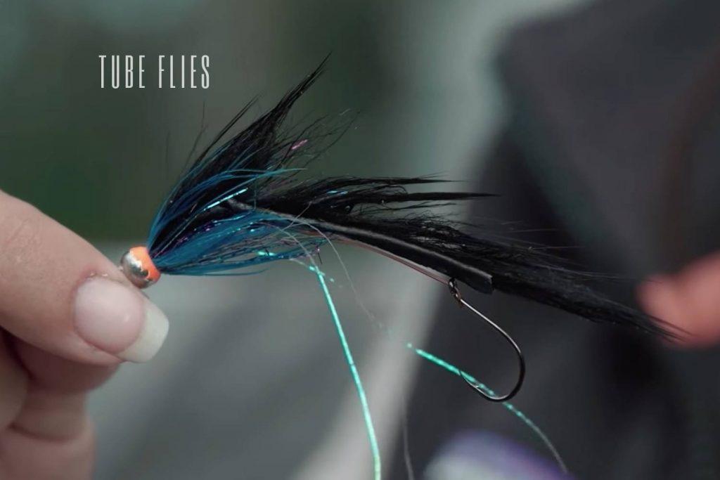 tube flies