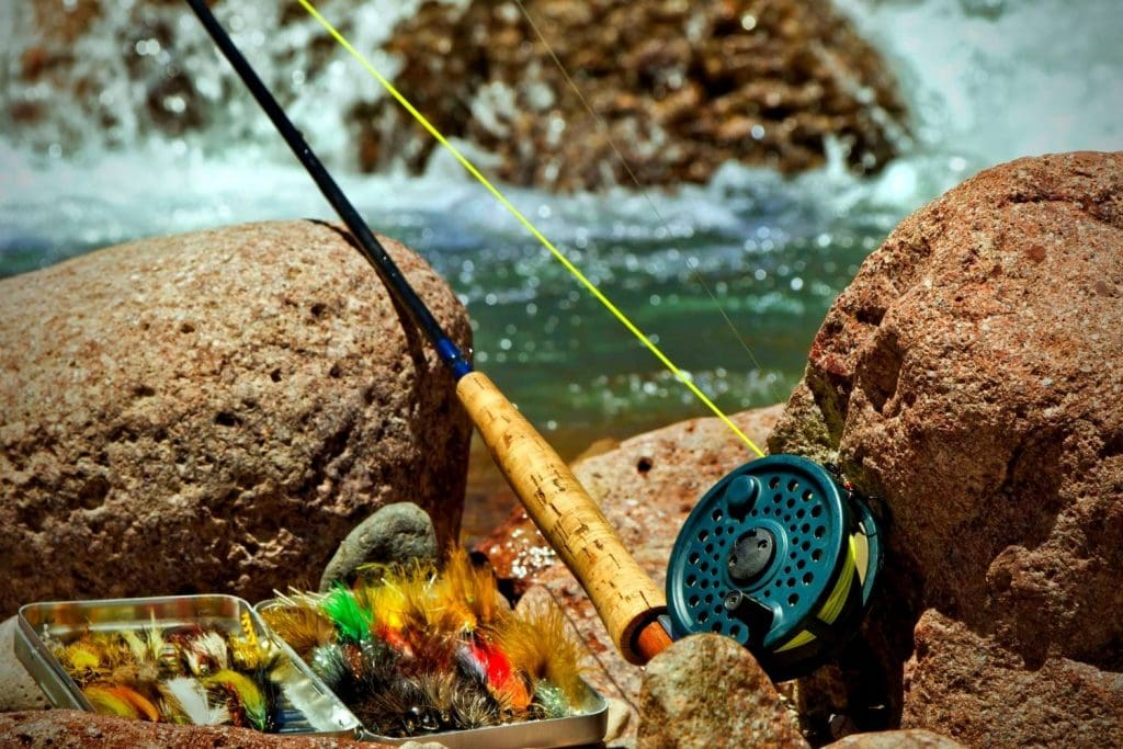 Tips for Catching Big Brook Trout on a Fly Rod