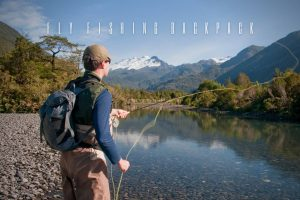 best fly fishing backpack