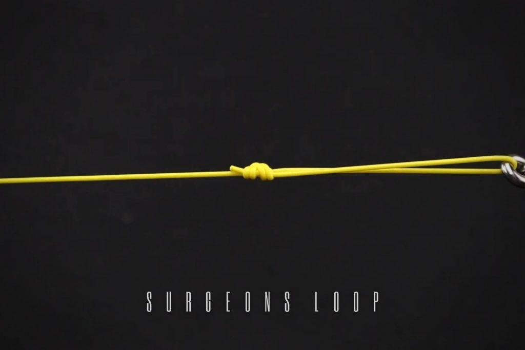 surgeons loop