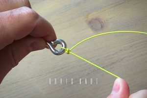 the orvis knot