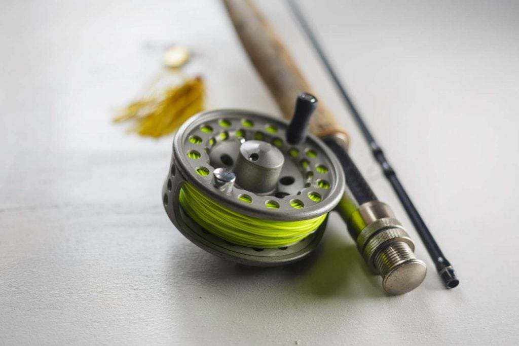 Does it matter how many pieces my rod comes in?