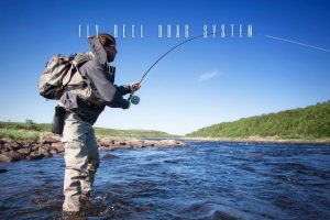 Fly Reel Drag Systems Explained