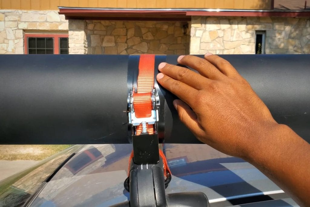 Materials You'll Need For Your PVC Fly Rod Holder