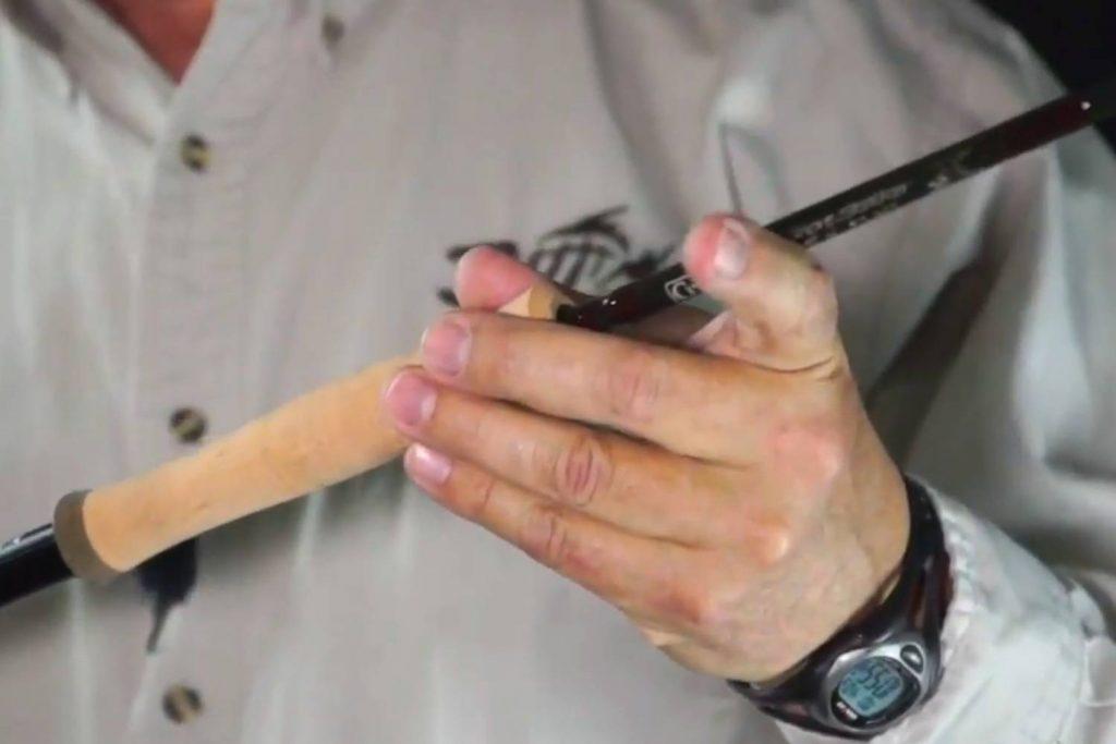 The G Loomis Shorestalker Fly Rods