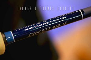 Thomas and Thomas Exocett Review