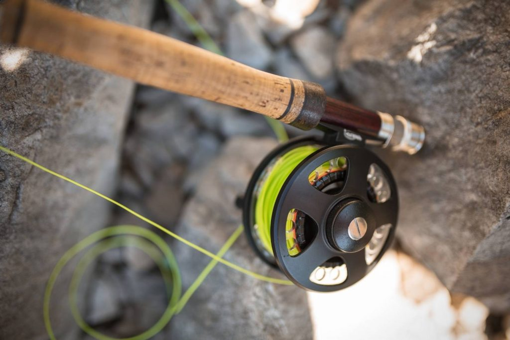 What else needs to match your fly rods
