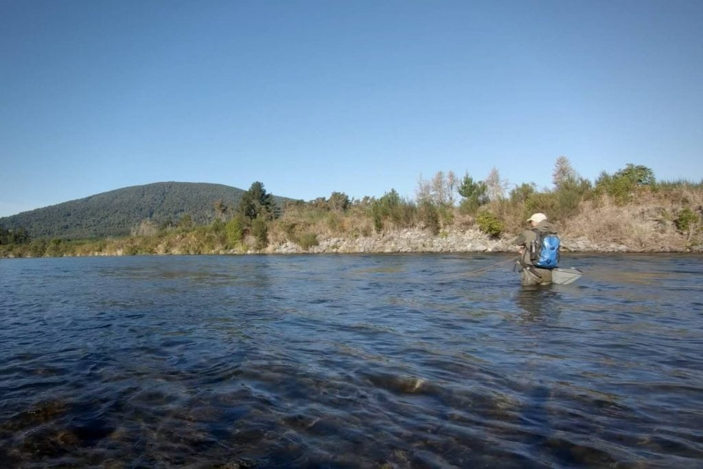 history of spey cast